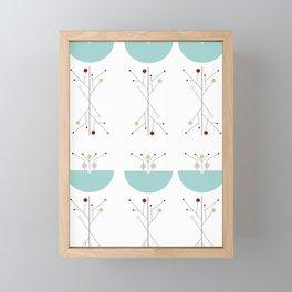 Fresh New World Framed Mini Art Print