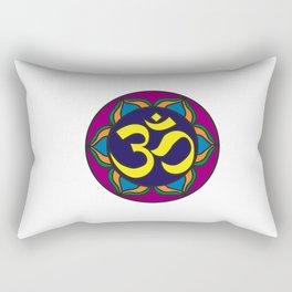 Zen - OM Rectangular Pillow