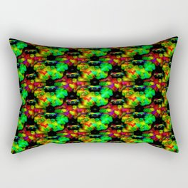 Colorandblack serie 152 Rectangular Pillow