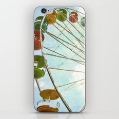 Sky is the Limit iPhone & iPod Skin