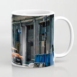 Casa Cubana Coffee Mug