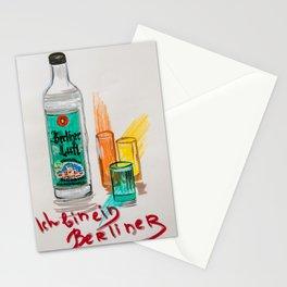 Berliner Luft Stationery Cards