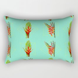 plantooniuns Rectangular Pillow