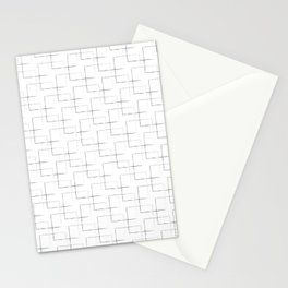 Cellular #620 Stationery Cards