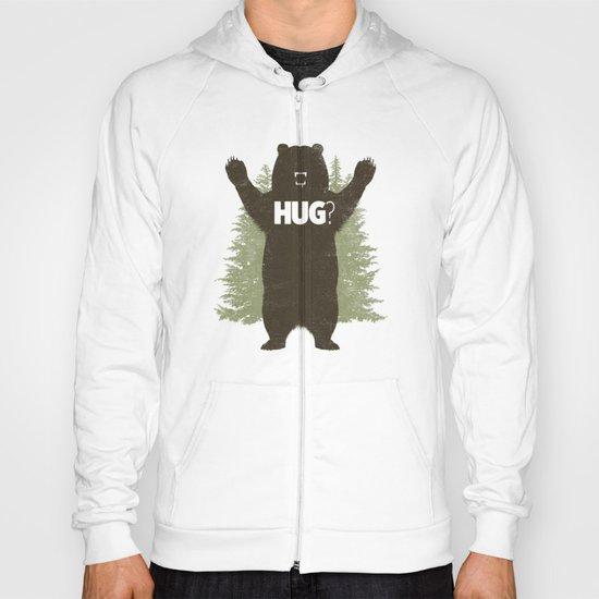 Bear Hug Hoody