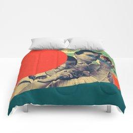 NipponFilter Comforters