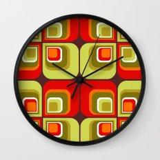 C13 FANIKIO Wall Clock