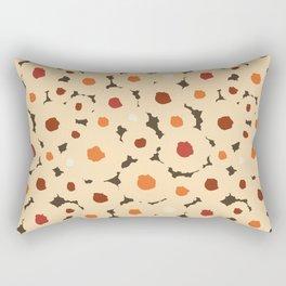 Thumbprint Cookies Rectangular Pillow