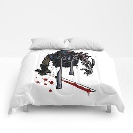 Ninja Gaiden Comforters