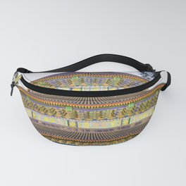 Temple of Heaven Fanny Pack