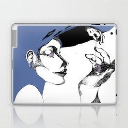 A Delicate Sleep Laptop & iPad Skin