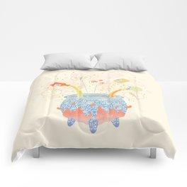Dream Potion Comforters