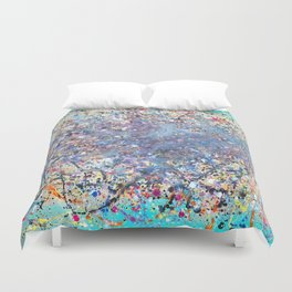 MAGIC Duvet Cover