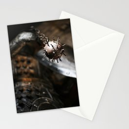 Suit of Armor  Stationery Cards