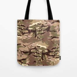 My Most Popular Camo! Tote Bag