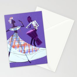 Creole Stationery Cards