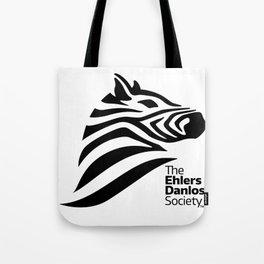 Ehlers-Danlos Society - Big Logo Tote Bag
