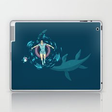 Cryptosoaking Laptop & iPad Skin