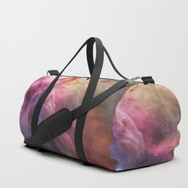 Orion Nebula Duffle Bag