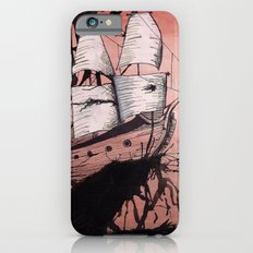 Sea of Ink iPhone 6s Slim Case