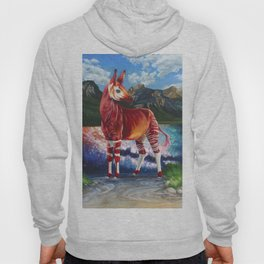 A Ravenous Fortification Hoody
