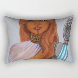 Mirasal Rectangular Pillow
