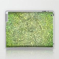 Maze Unicorn Laptop & iPad Skin