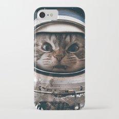 Space catet Slim Case iPhone 7