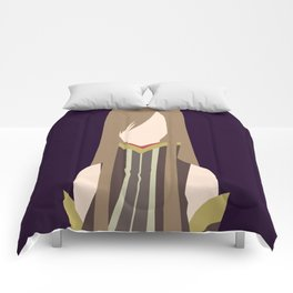Tear Grants (Tales of the Abyss) Comforters