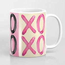 Glamorous XO's  Coffee Mug