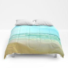 Vintage summer Comforters