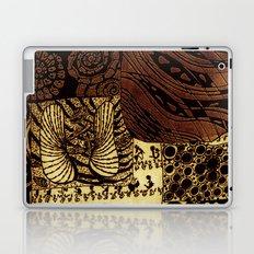 aquatic life Laptop & iPad Skin