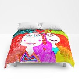 LOVE iN CHiLDHOOD | AGAIN |EROS Comforters