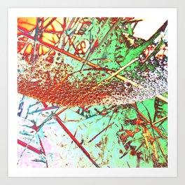 WEBLETS Art Print