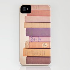 Literary Gems II Slim Case iPhone (4, 4s)