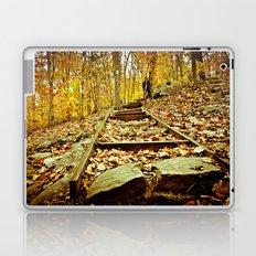 Once Upon an October Laptop & iPad Skin