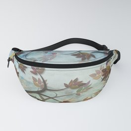 First Frost Fanny Pack