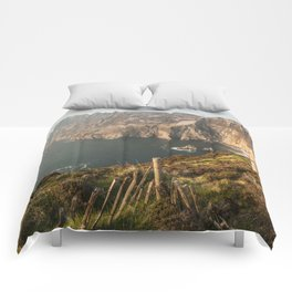 Slieve League Comforters