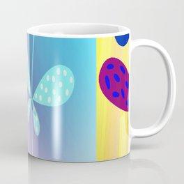 Nice Regards V Coffee Mug