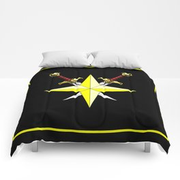 The Eldritch Trickster Comforters