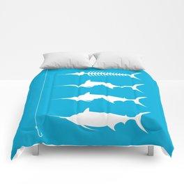 Oldman And The Sea Comforters