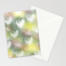 Don't Dream it's Over Stationery Cards