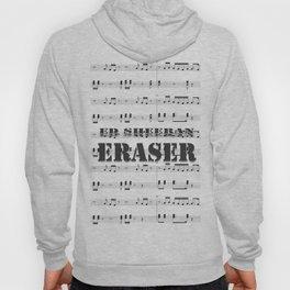ERASER - Pop Music Hoody