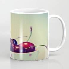 Cherry blues Mug