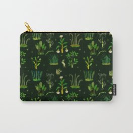 Bunny Forest Carry-All Pouch