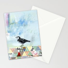 From All Angles Stationery Cards