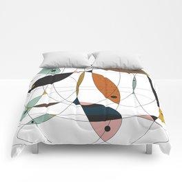 Fishing net Comforters