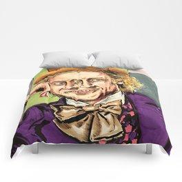 Factory owner Comforters