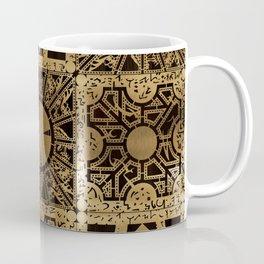 Lament Configuration Spread Coffee Mug