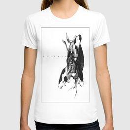 We three Koi T-shirt